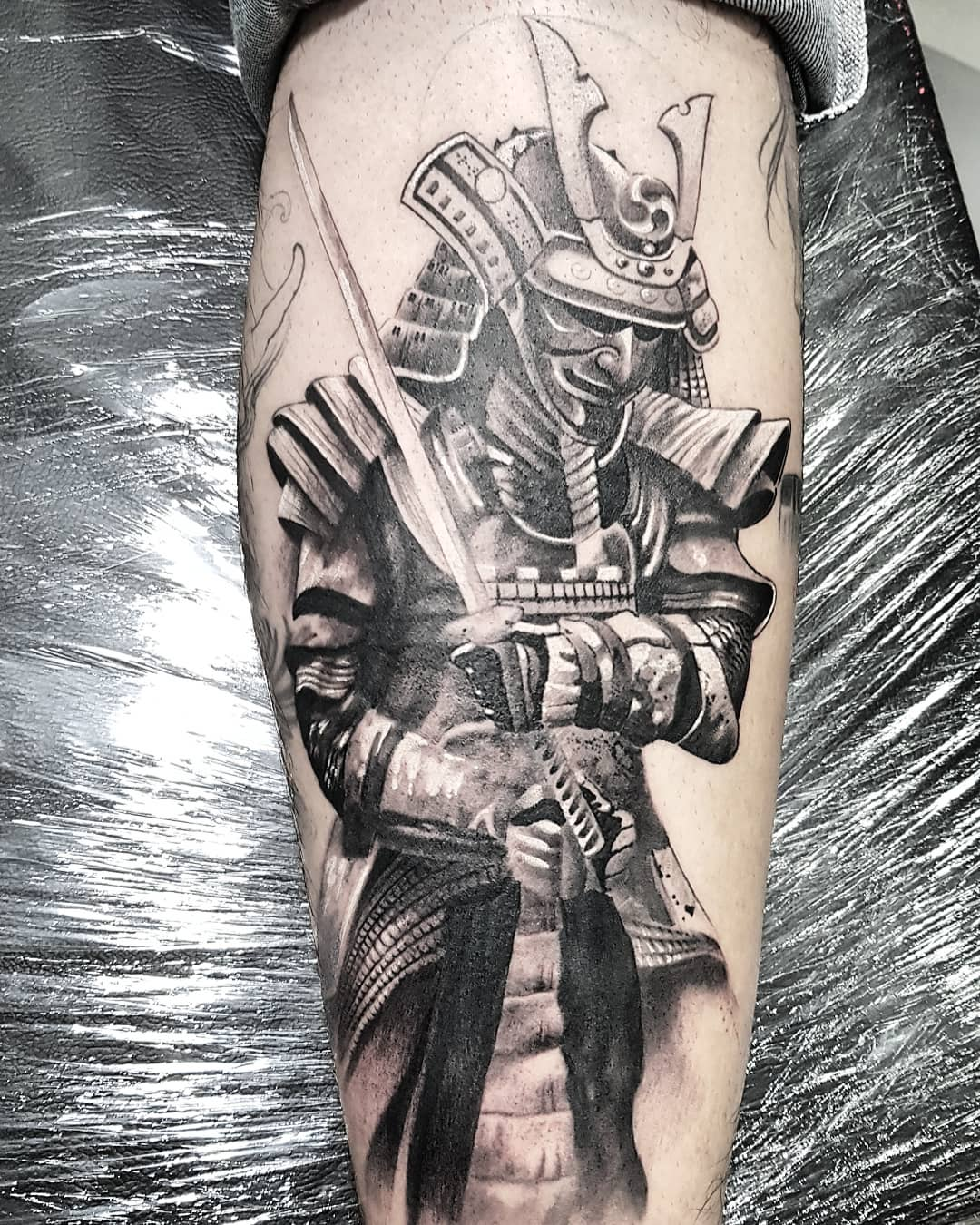 Sexy Tattoos For Guys In The Back And Ribs Determinetattoo