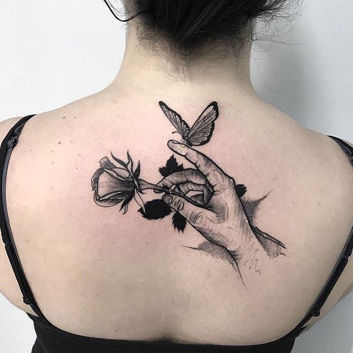 Women Tattoo Designs arşivleri , determinetattoo .com